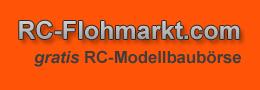 RC-Flohmarkt.com - Modellbaubörse