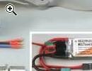 MPX Antriebssatz Powerset Tuning für Mentor NEU - Vorschaubild 1
