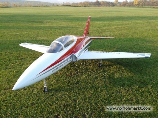 Turbinen Jet Skymaster X-Tremejet Dragon NEU + Ung