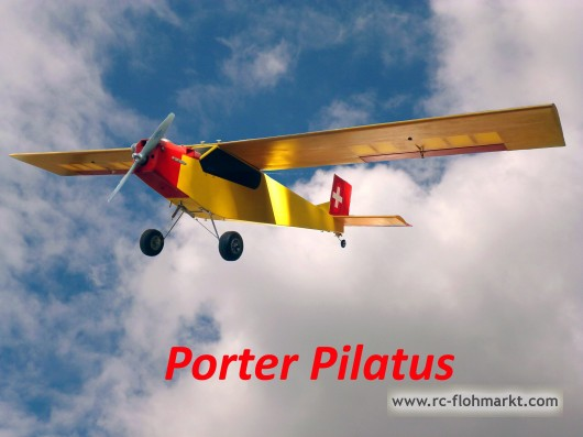 Porter Pilatus