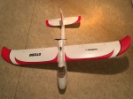 RC-Flieger MODSTER Easy Trainer 1280mm RTF
