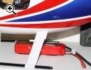 Hubschrauber T Rex 450 Hughes - Vorschaubild 1