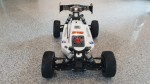 RB ONE Buggy Brushless Mega Zubehör