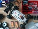 RB ONE Buggy Brushless Mega Zubehör - Vorschaubild 4