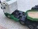 Tamiya Scania inkl. Tieflader - Vorschaubild 3