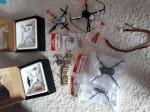 Graupner 2 X Quadrocopter Alpha 110 FPV