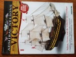 Modellschiff HMS Victory von DeAgostini