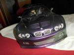 BIETE BENZINER 110 MODELL BMW ()HACHETTE