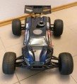 Nitro truggy Overheater 1:8 2,1PS 4WD