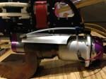 Jetcat SPM5-HM Turbinen mechanik 6KW