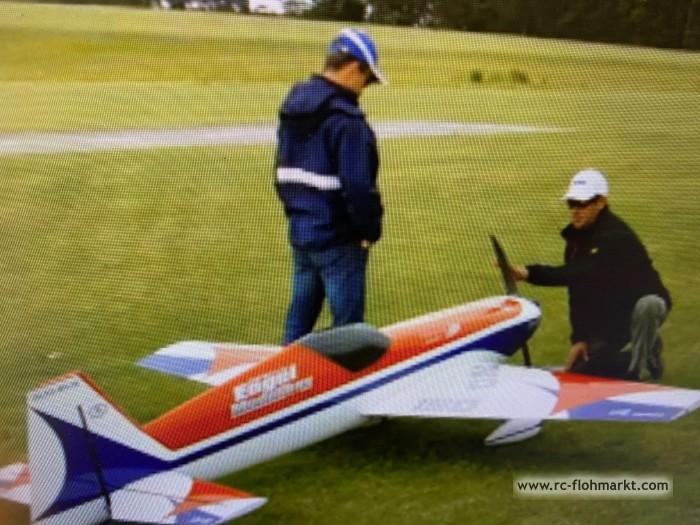 Giles MX - 2 S von Engel mit 2,95m Spannweite