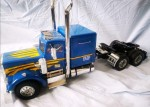 Tamiya RC Truck 1:14 Grand Hauler - Fahrbereit