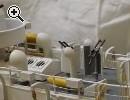 Schiffsmodell H.M.C.S.Snowberry 1:72 mit Plan - Vorschaubild 2