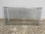 Schutzhaube aus Plexiglas für Modellschiff