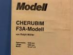 Cherubim F3A Model von Ralf Müller