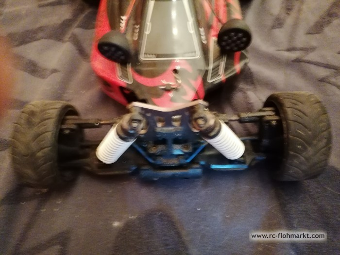 Rc Buggy 4S