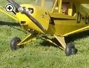 Piper PA18 Super Cub von Toni Clark - Vorschaubild 1