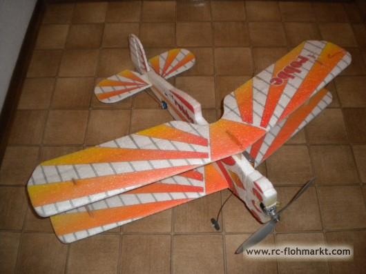 Verkaufe Flugmodelle, sehr günstig